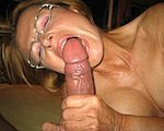 Libertine mature Dracy